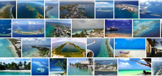 Marshall Islands Industry