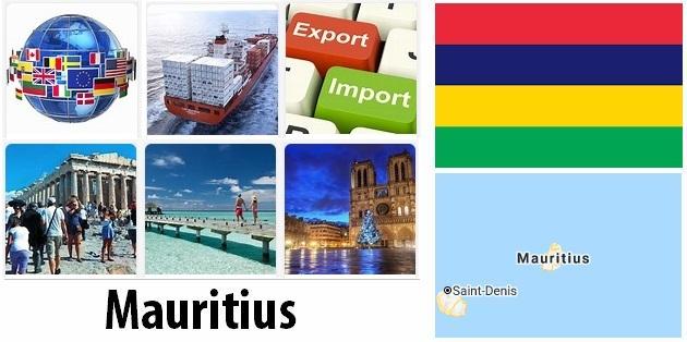 Mauritius Industry