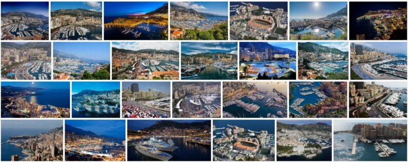 Monaco Industry