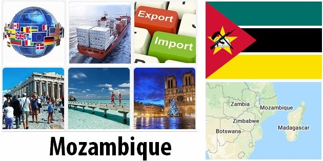 Mozambique Industry
