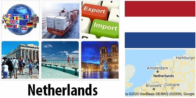 Netherlands Industry