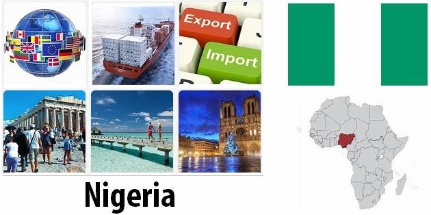 Nigeria Industry