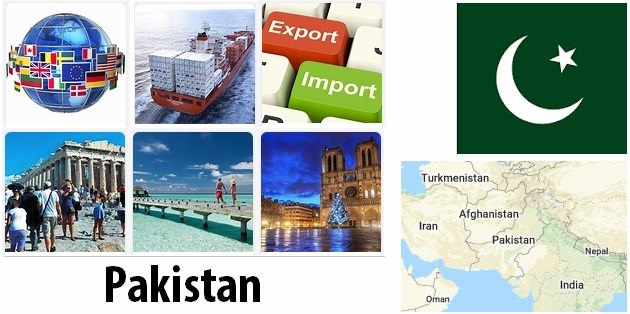 Pakistan Industry