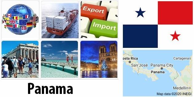 Panama Industry