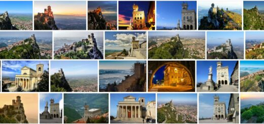 San Marino Industry