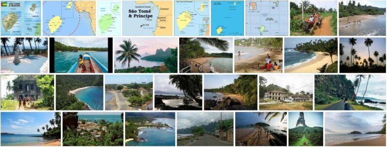 Sao Tome and Principe Industry