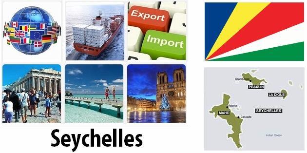 Seychelles Industry