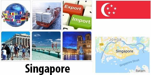 Singapore Industry