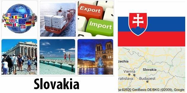 Slovakia Industry