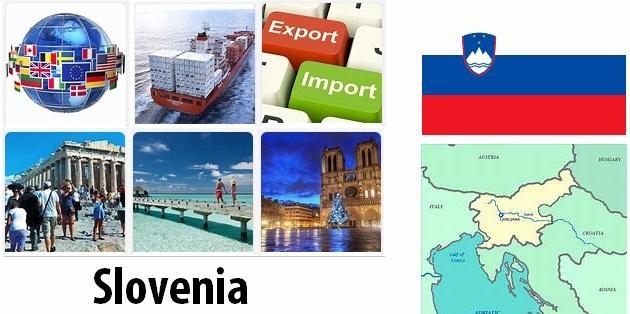 Slovenia Industry