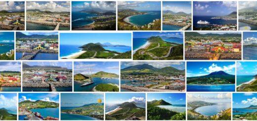 St. Kitts Industry