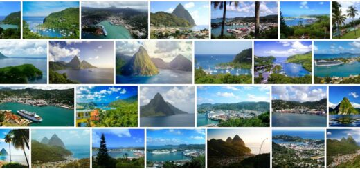 St. Lucia Industry