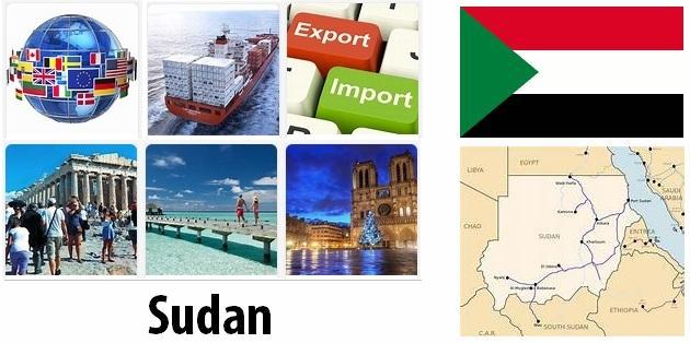 Sudan Industry