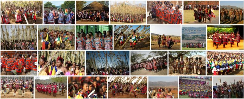 Swaziland Industry
