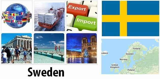 Sweden Industry