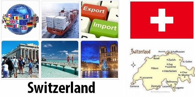 Switzerland Industry