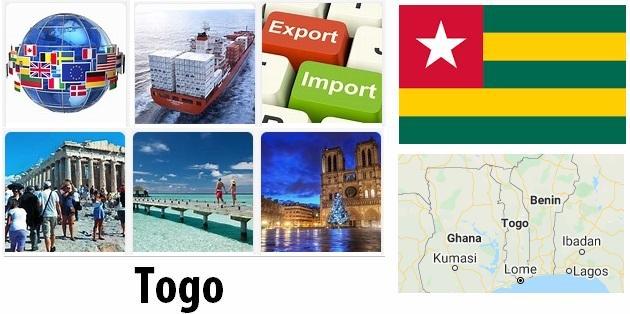 Togo Industry
