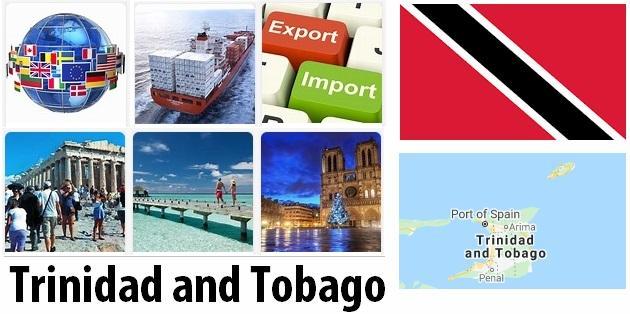 Trinidad and Tobago Industry