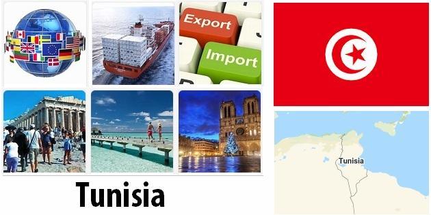 Tunisia Industry