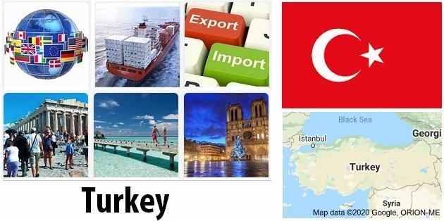 Turkey Industry