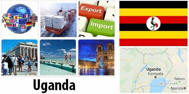 Uganda Industry