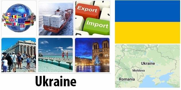 Ukraine Industry