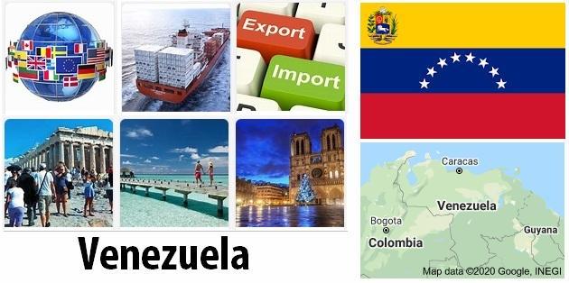 Venezuela Industry