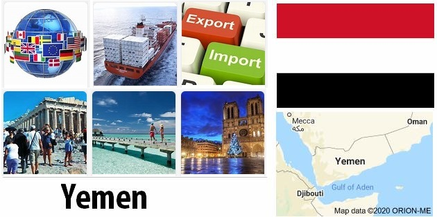 Yemen Industry