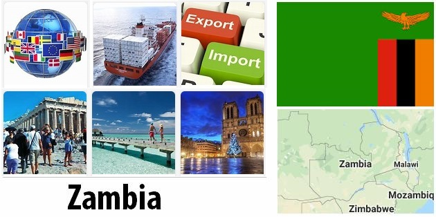 Zambia Industry
