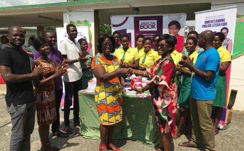 Ghana's Literature