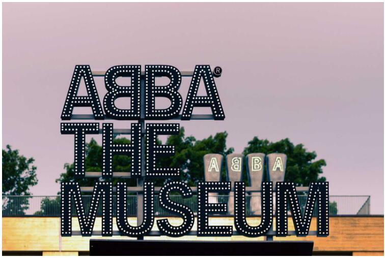 ABBA Museum 2