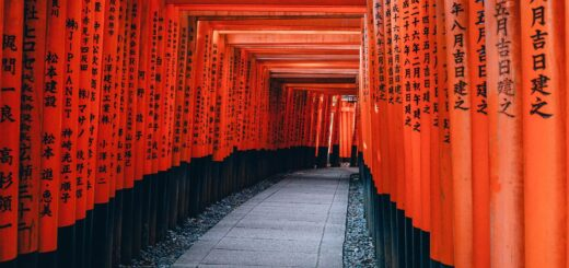 5 must for the tourist in Japan