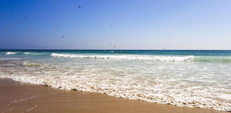 Lisbon's most beautiful beaches