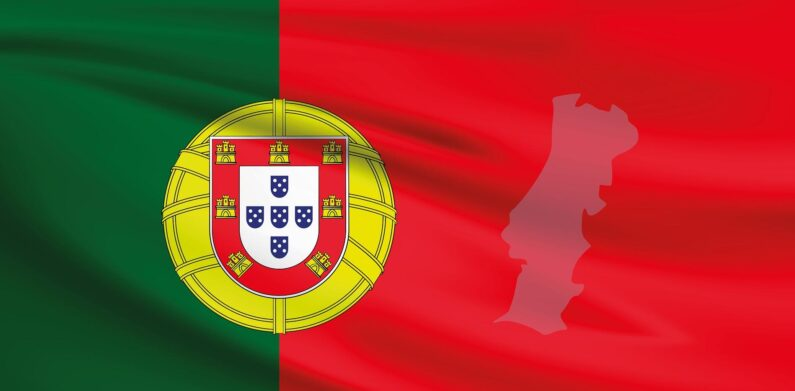 Portugal - the growing tourist country
