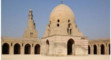 The Ibn Tulun Mosque