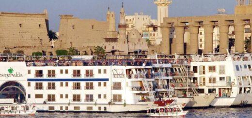 Egypt Economy & Tourism