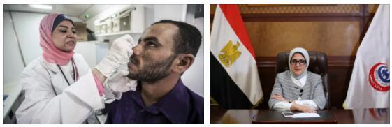Egypt Health