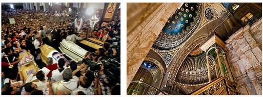 Egypt Religion