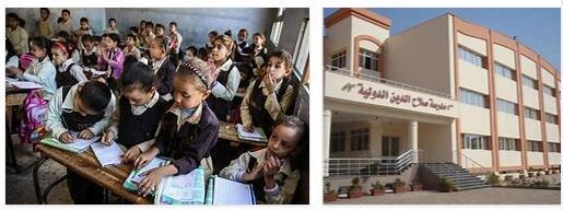 Egypt Schools