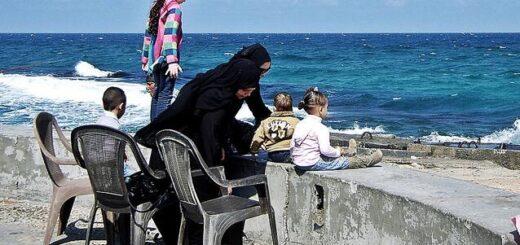 Egypt Women's Rights