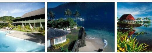 American Samoa Travel Guide