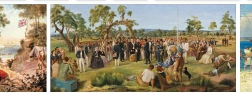 Australia History - From Its Origins to Independence
