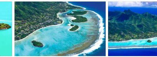 Cook Islands Overview