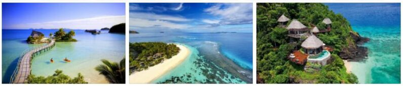 Fiji Overview