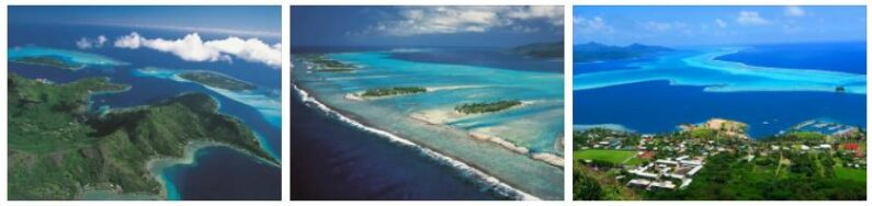 French Polynesia Overview