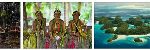 Micronesia Travel Guide