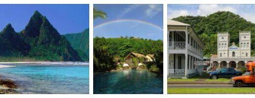 Samoa Travel Guide