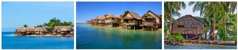 Solomon Islands Travel Guide
