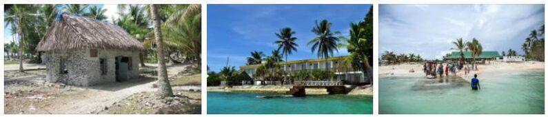Tuvalu Travel Guide