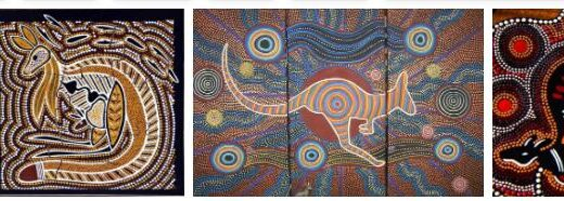 Australia Arts